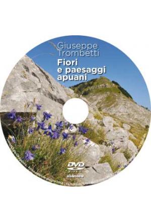 DVD Fiori e paesaggi apuani