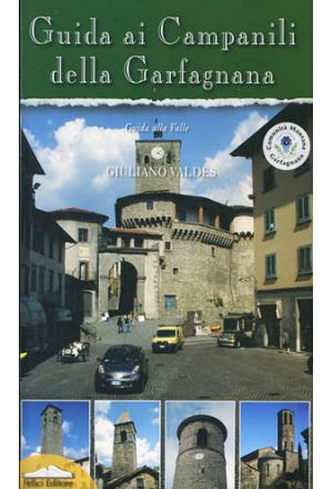 Guida ai campanili della Garfagnana