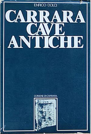 Carrara Cave Antiche