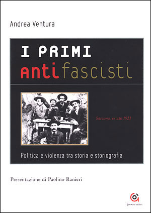 I primi antifascisti