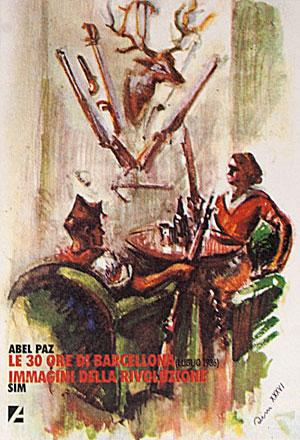 Le 30 ore di Barcellona (luglio 1936)
