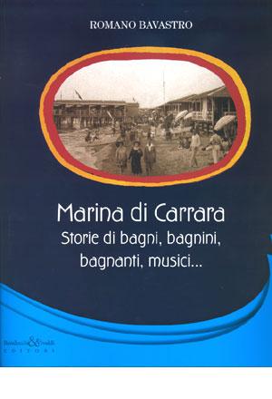 Marina di carrara la bottega di aronte - Bagno romano igea marina ...
