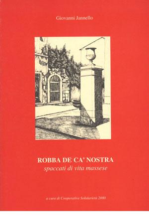 Robba de Ca'' Nostra