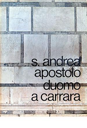 S. Andrea Apostolo Duomo in Carrara