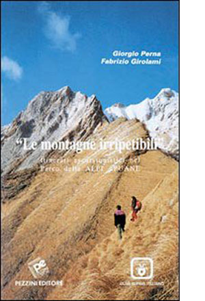 Le montagne irripetibili