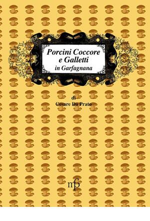 Porcini, Coccore e Galletti in Garfagnana