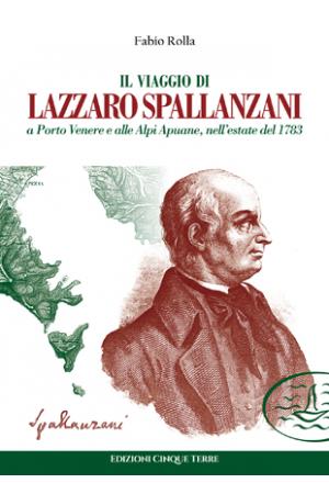 Il viaggio di Lazzaro Spallanzani