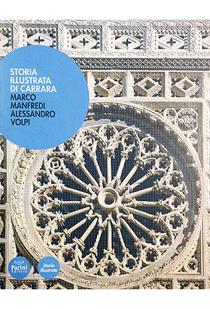 Storia illustrata di Carrara