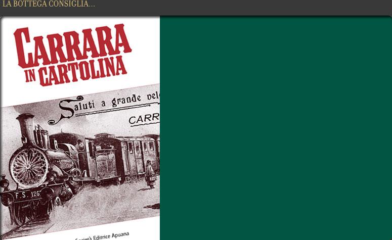 Carrara in cartolina