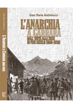 L'anarchia a Carrara