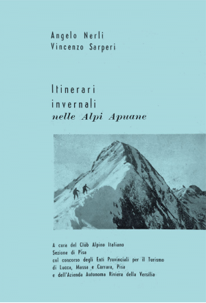 Itinerari invernali nelle Alpi Apuane