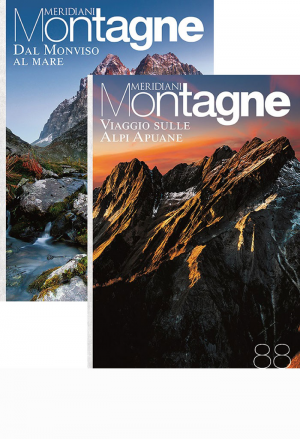 Viaggio sulle Alpi Apuane + Monti Liguri