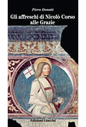 Gli affreschi di Nicolò Corso