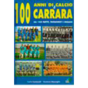 100 anni di calcio a Carrara