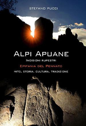Alpi Apuane. Incisioni Rupestri