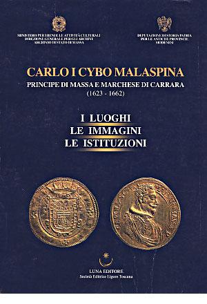 Carlo I Cybo Malaspina