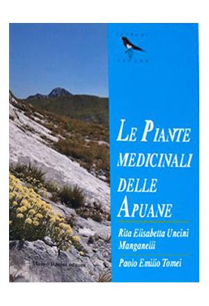 Le piante medicinali delle Apuane