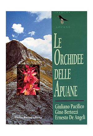 Le Orchidee delle Apuane