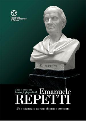 Emanuele Repetti
