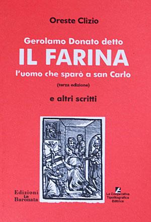 Gerolamo Donato detto IL FARINA