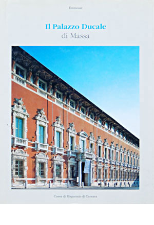 Il Palazzo Ducale di Massa