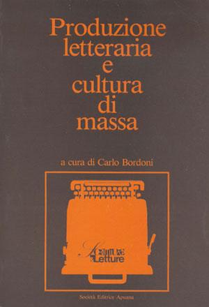 Produzione letteraria e cultura di Massa