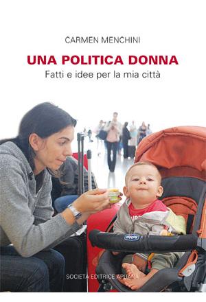 Una politica donna