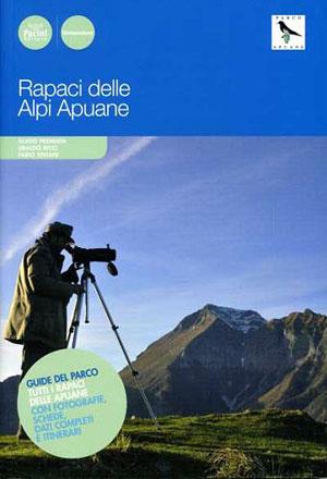 Rapaci delle Alpi Apuane