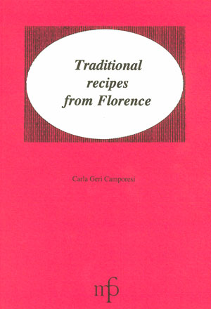 Traditional recipes from Florence