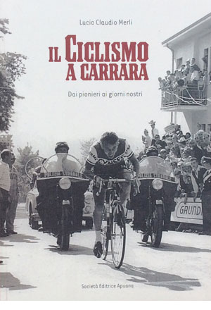 Il ciclismo a Carrara