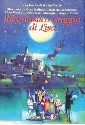 Il fantastico viaggio di Lisa