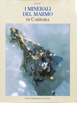 I minerali del marmo di Carrara