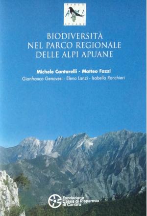 Biodiversità nel Parco Regionale delle Alpi Apuane