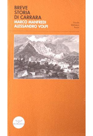 Breve storia di Carrara