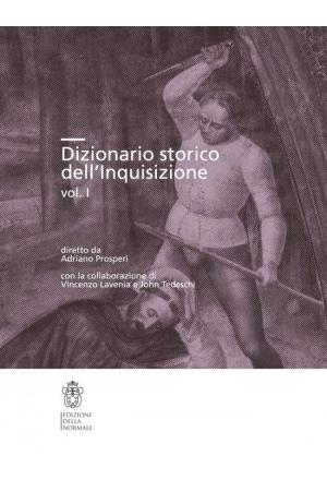 Dizionario storico dell'Inquisizione