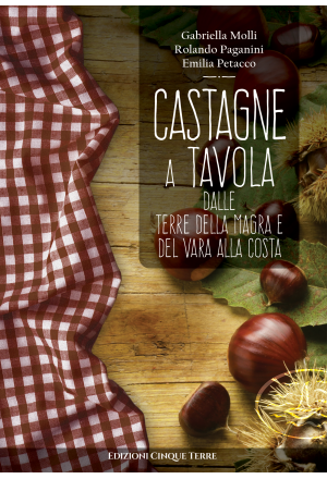 Castagne a tavola