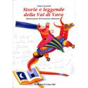Storie e leggende della Val di Vara